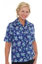 Carr & Westley Summer Posy Blouse