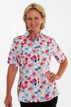 Double Two Pashley Blouse