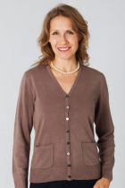 Brandtex Soft Handle Cardigan
