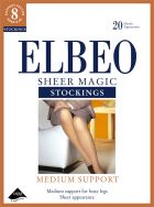 Elbeo Sheer Magic Stockings