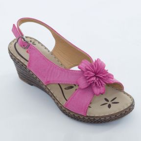 Gardiners Lily Sandal