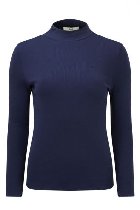 Betsy Turtle Neck Top
