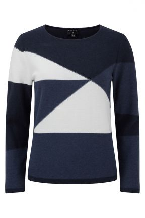 Marble Waverly Jumper