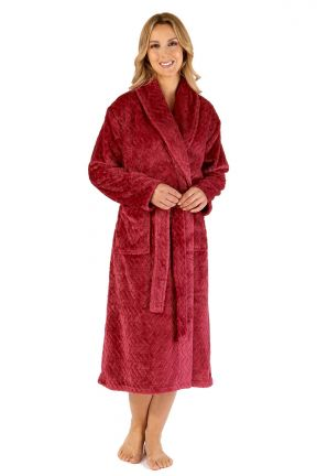 Jewel Dressing Gown