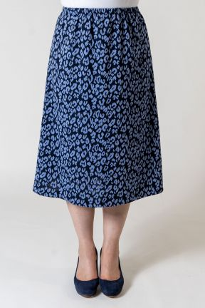C&W Java Skirt