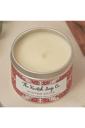 The Kentish Soap Company Candle