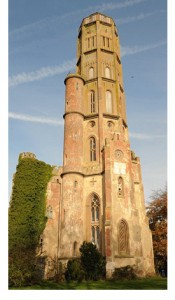 Hadlow Folly