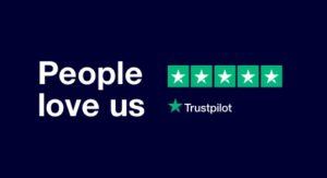 People love us - 5 stars
