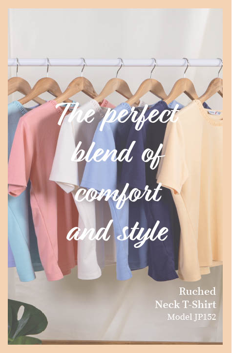 Poppy Comfort and Style